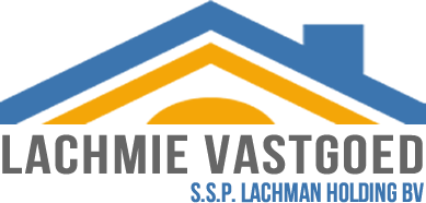 Lachmie Vastgoed B.V. logo