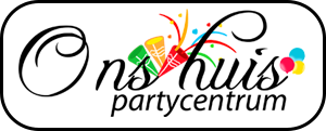 logo Party Ons huis